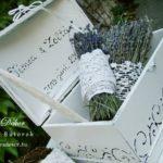 Esküvőre vintage ajándék tipp