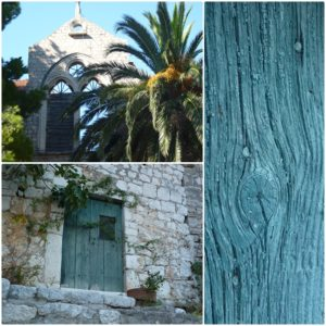 Antik ajtok