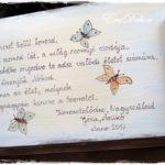 Mit írjunk a játéktároló ládába? – Ötletadó keresztelői idézetek, jókívánságok