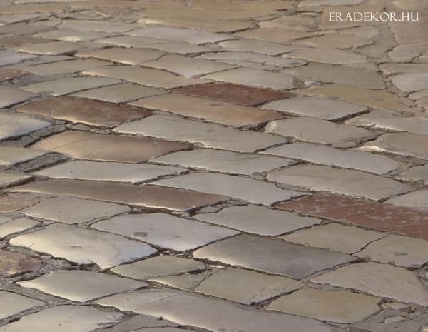 Fényesre kopott utcakövek nyomában – Mediterrán inspirációk 2.